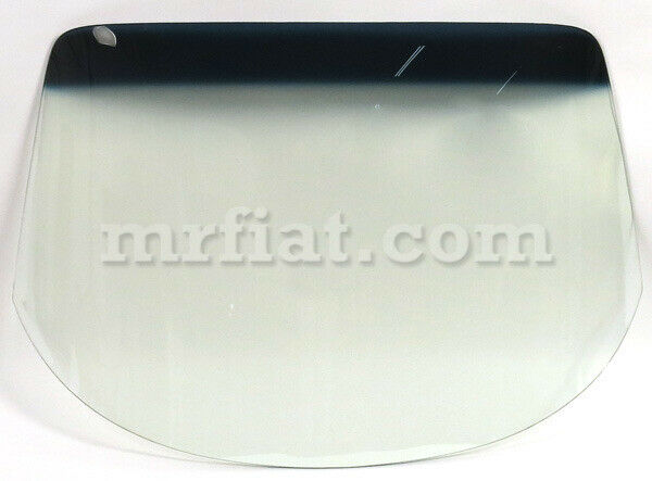 Ferrari Dino 206 246 GT GTS Windshield Blue Band New