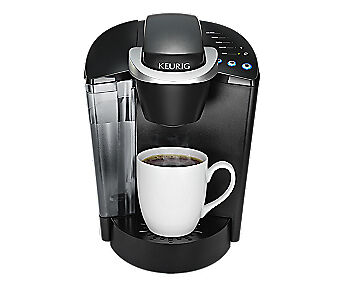 *NEW* Keurig K45 Elite Brewing System Single Serve Coffee Maker Brewer --- Black