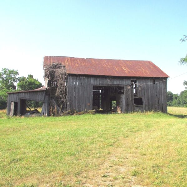 BARN FOR SALE ROOFING SIDES ENTIRE BARN WOOD