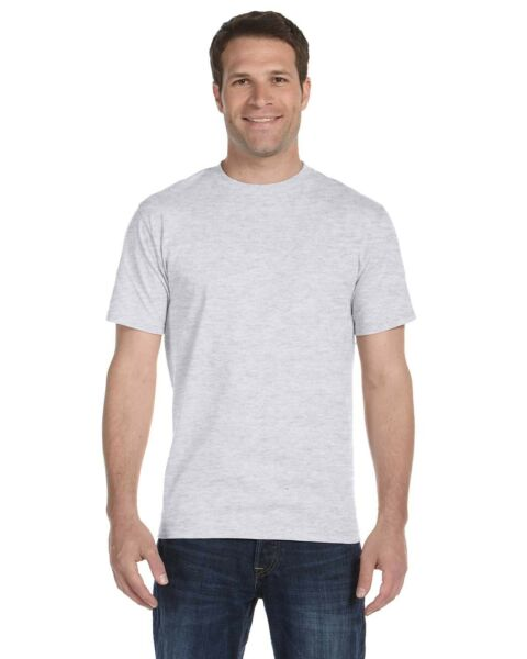 Hanes Men's ComfortSoft Heavyweight 100% Cotton Tagless T-Shirt 5280
