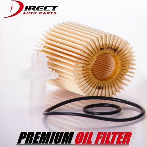 ENGINE OIL FILTER FOR TOYOTA CAMRY 2.5L ENGINE 2010 - 2016