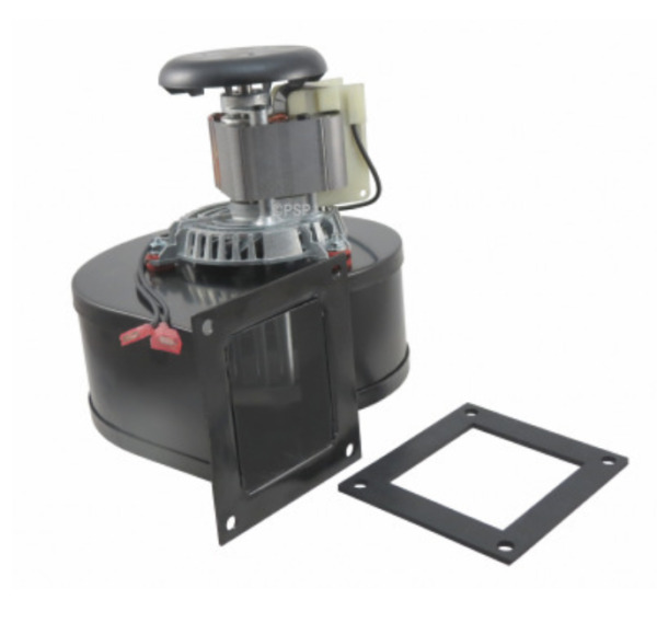 Breckwell P2000 Tahoe Pellet Stove Convection Motor Blower A-E-033A - 11-1210 G