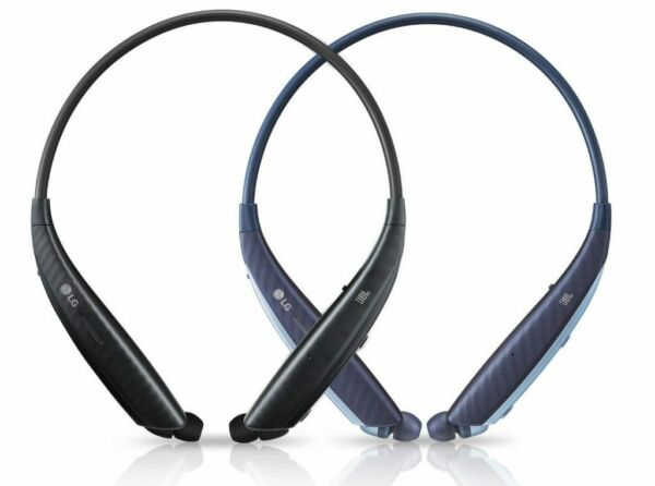 LG Tone Infinim HBS-910 Wireless Bluetooth Stereo Headset
