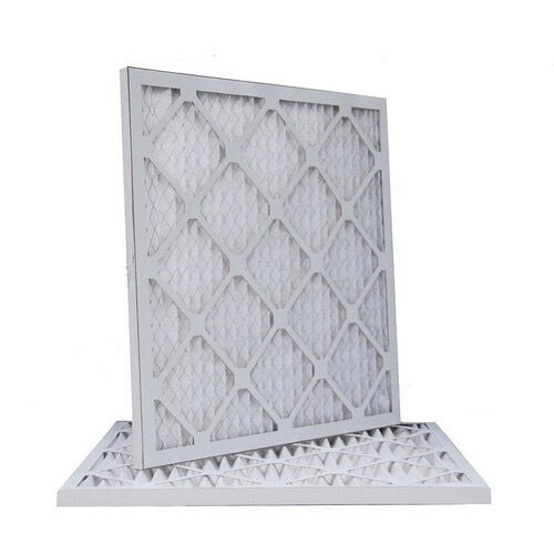16-12x21-12x1 Ultra Allergen Merv 11 Replacement AC Furnace Air Filter 12 Pack