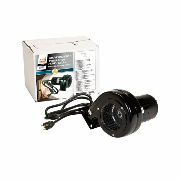 Drolet AC05520 WOOD STOVE BLOWER FAN 2-14