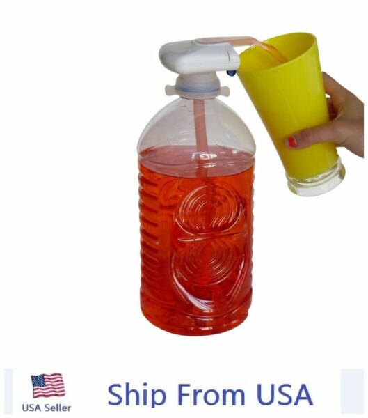 One Portable Drink Dispenser Automatic Magic Tap As Seen On TV USA Seller USA $22.38