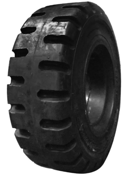 Super Elastic Solid Tires for Forklift Agriculture Tractor (all sizes)