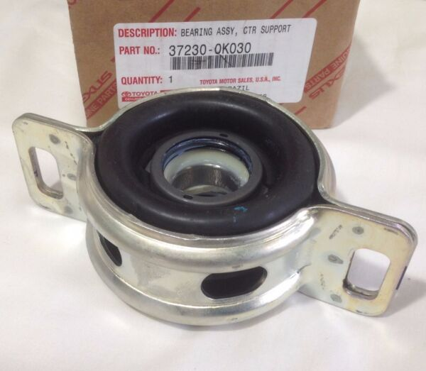 FAST SHIPPING GENUINE 2005 2015 TOYOTA TACOMA 4X4 CARRIER BEARING 37230 0K030 $175.00