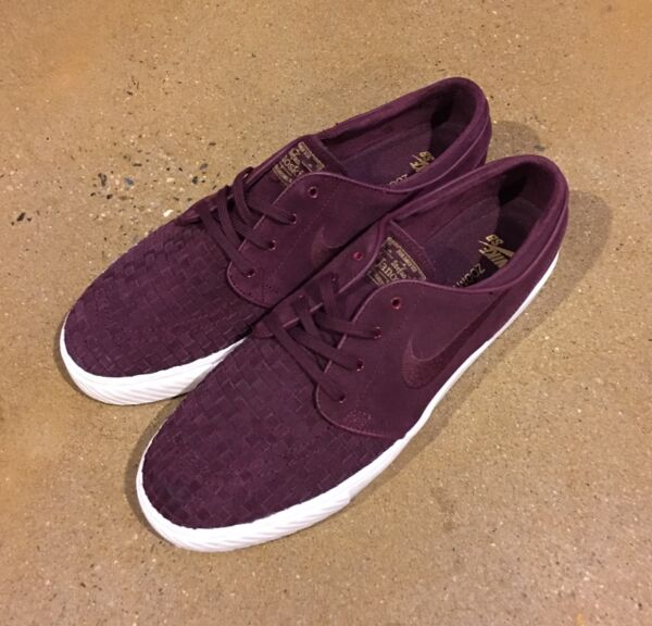 Nike Sb Zoom Stefan Janoski Elite Size 11 US Skate Shoes Sneakers