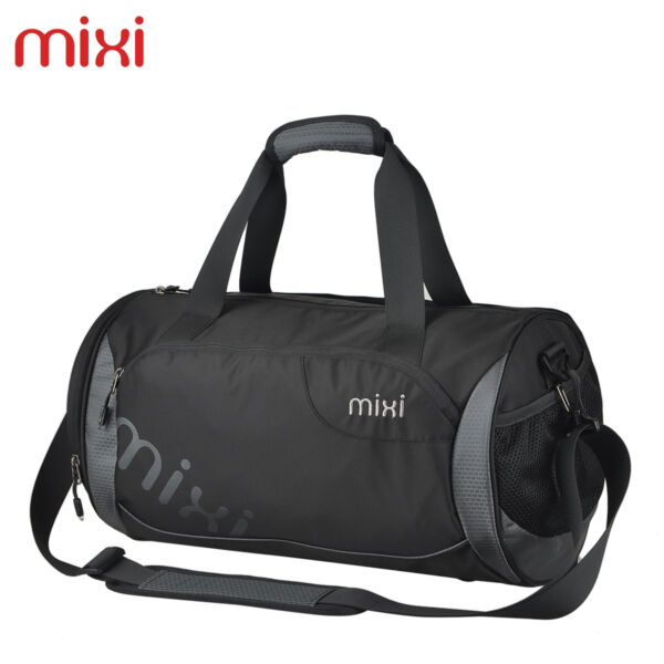 Mixi Trendsetter Carry On Sports Gym Bag Travel Duffle Bag Satchel Training Bags