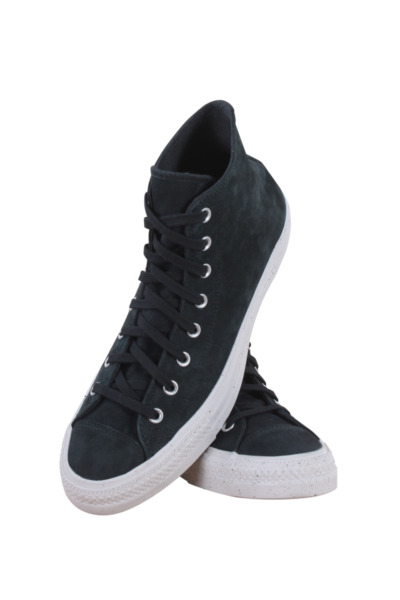 MEN CONVERSE CHUCK TAYLOR ALL STAR 157524C BLACK MALTED PALE PUTTY