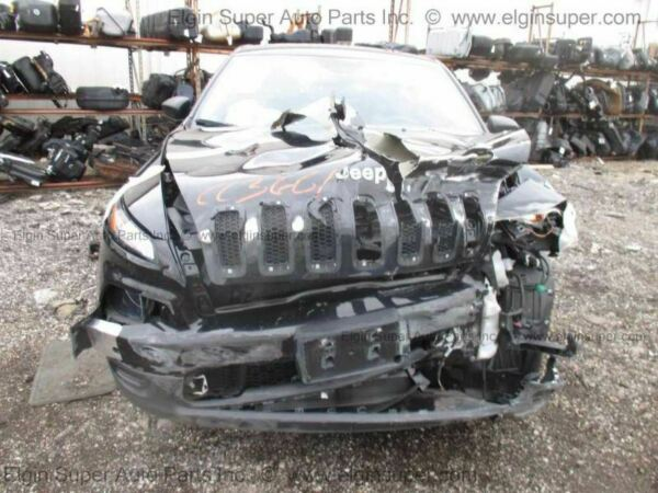 ENGINE ELECTRONIC CONTROL MODULE 24L FITS 14 CHEROKEE 993322