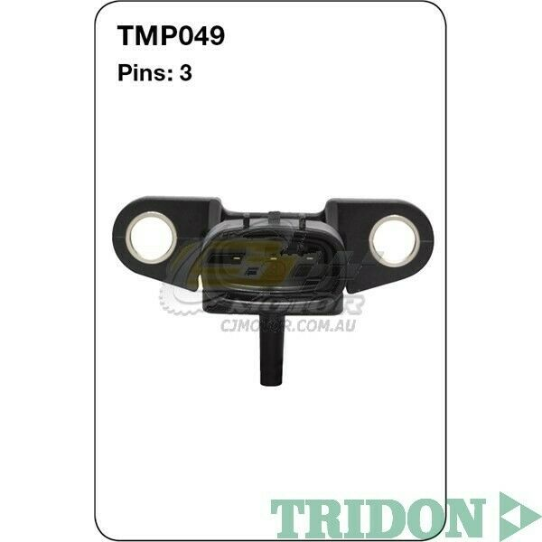 TRIDON MAP SENSORS FOR Subaru Outback BP 3.0R 0704-3.0L EZ30R 24V Petrol