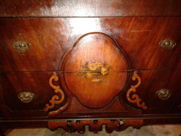 ARTISTIC furniture 1920'S STYLE HAND MADE