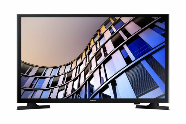 Samsung 32 Inch Smart LED HD TV w Built-in Wi-Fi 2 x HDMI & USB UN32M4500