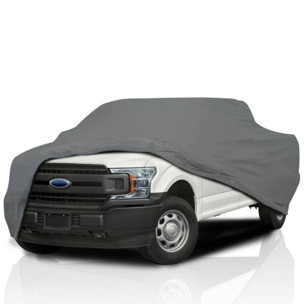 CSC 4 Layer Semi Custom Truck Cover for 2000 Ford F 250 Extended Cab 6.5ft Bed $119.99