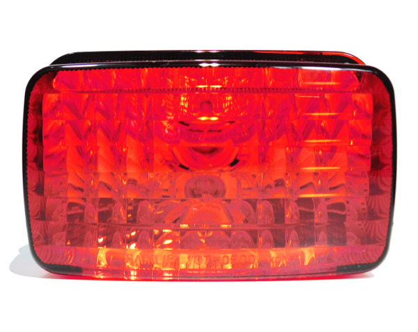 2002-2019 Yamaha Bear Tracker Big Bear OEM Taillight Assembly 5KM-84710-01-00