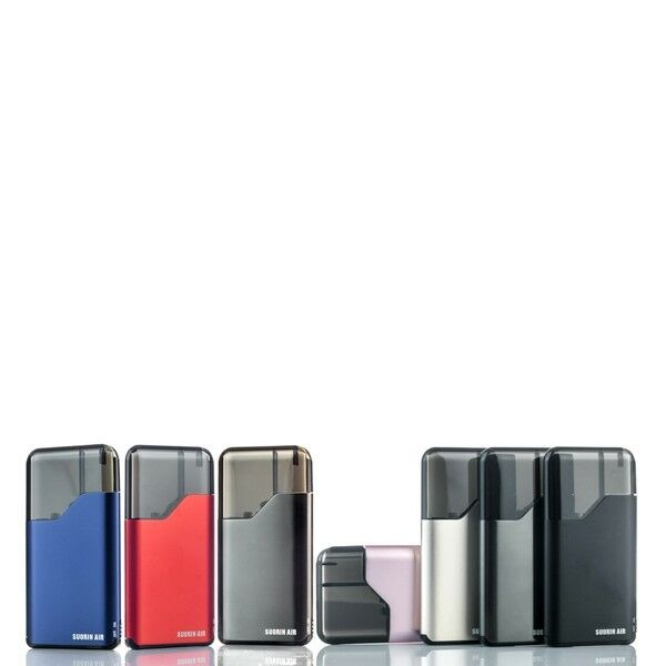 Suorin Air Ultra Portable Card Style Starter kit V2
