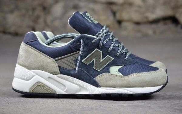 Men's New Balance Made in USA M585TR Athletic Fashion Casual Sneakers MSRP $200!