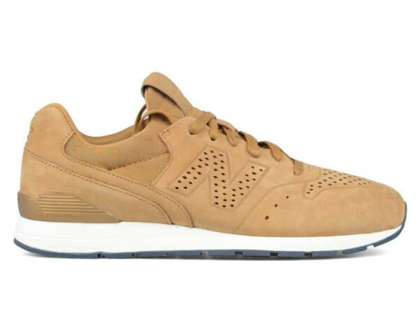 Men's New Balance Lifestyle MRL696DL Athletic Fashion Casual Sneaker MSRP $130