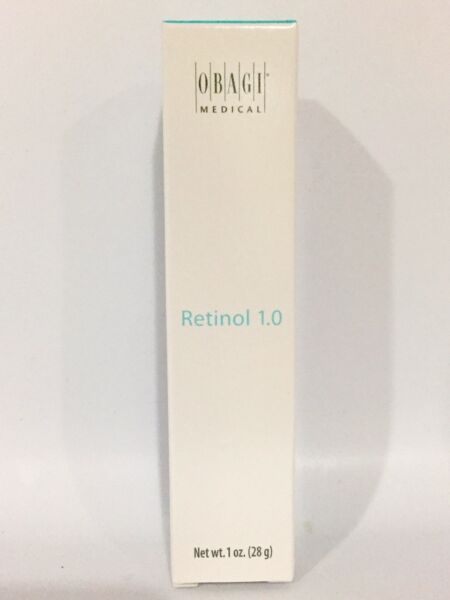 Obagi RETINOL 1.0 1 oz BRAND NEW IN BOX