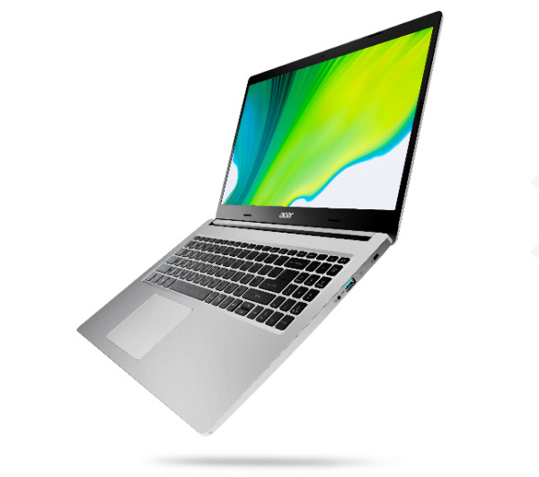 HP (255 G7) Notebook AMD - (7.Gen) 8GB  256GB SSD  Win10 / Full HD / Office 2018