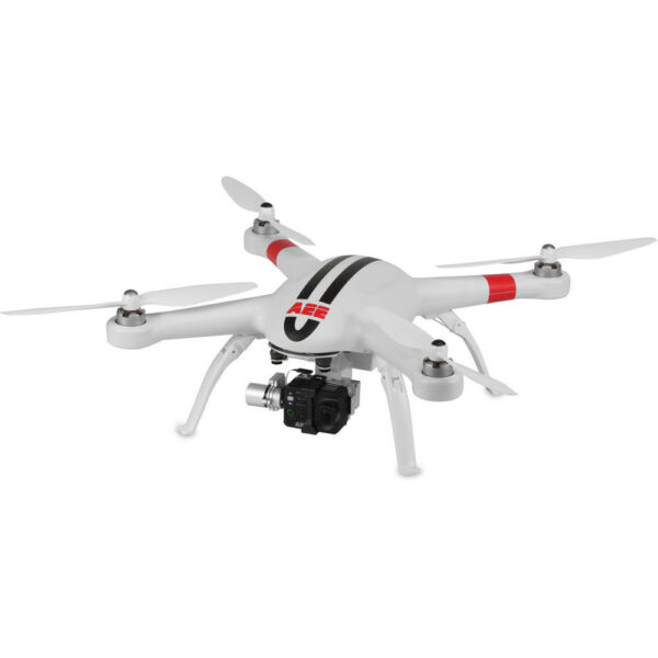 AEE Technology AP11 Pro 1080p Full HD Drone Quadcopter w/ 16MP Camera WiFi