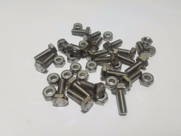 20 AUGER SHEAR PINS BOLTS HONDA SNOWBLOWER HS1132 HS928 HS828 HS724 HS624
