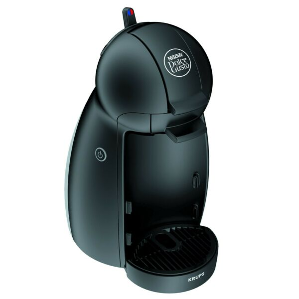 KRUPS NESCAFE DOLCE GUSTO SMALL KP1000 COFFEE MACHINE' IN CAPSULES 15 BAR