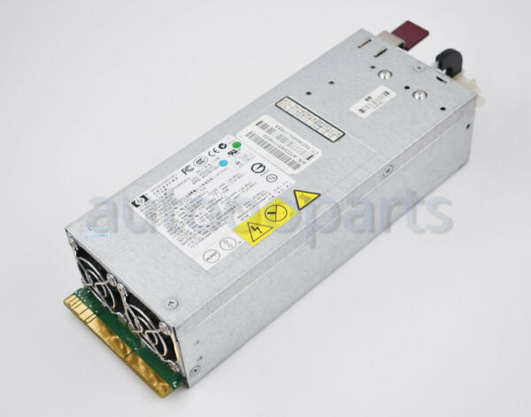 HP POWER SUPPLY 1000W 379123-001 403781-001 399771-B21 From California