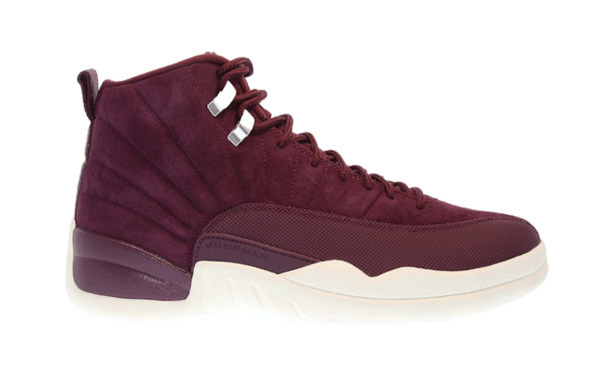 Men's Nike Air Jordan Retro 12