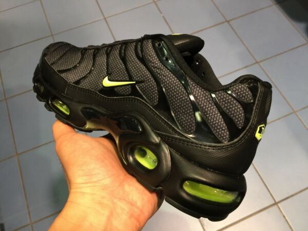 Nike Air Max Plus TL all BLACK Out 90 95 1 white infrared OG white Blue Gray red