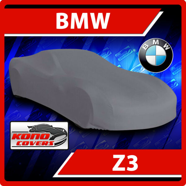 BMW Z3 CAR COVER Ultimate Full Custom Fit 100% All Weather Protection $57.95