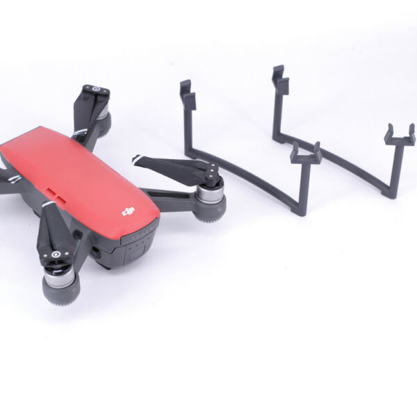 For DJI SPARK Drone Landing Gear Foot Extended Stand Protector Frame Holder