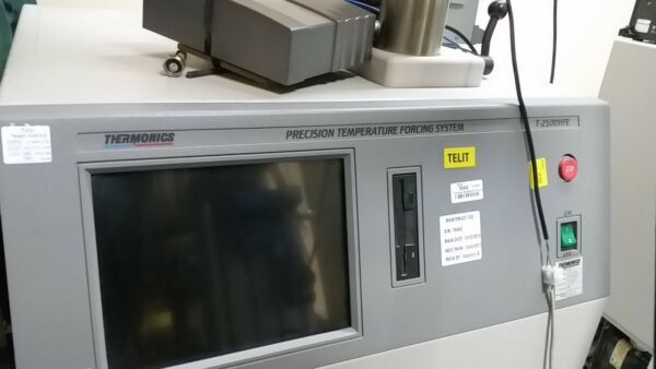 THERMONICS T-2500HFE Precision Temperature Forcing System