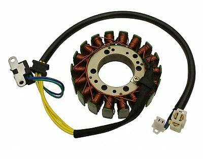 18 Coil DC Stator Assembly for VOG 260 BN169MM Engines 104mm Outer Diameter $879.96