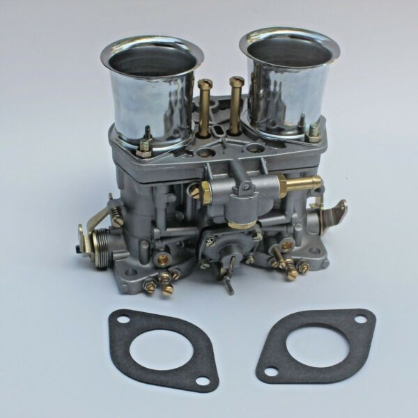 Carburetor for Weber 48 IDF VW Jaguar Porsche Ford 351 American#x27;s V8 Engines $91.99