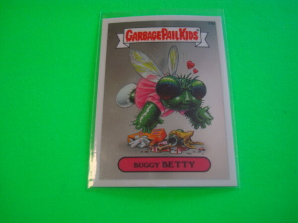 2013 TOPPS GARBAGE PAIL KIDS CHROME SERIES I CARD(S) NEW YOU CHOOSE