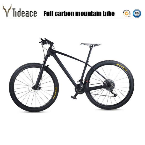 XT M800 29er Full Carbon Fiber Mountain Complete Bicycle T800 Carbon MTB Bike $1588.00