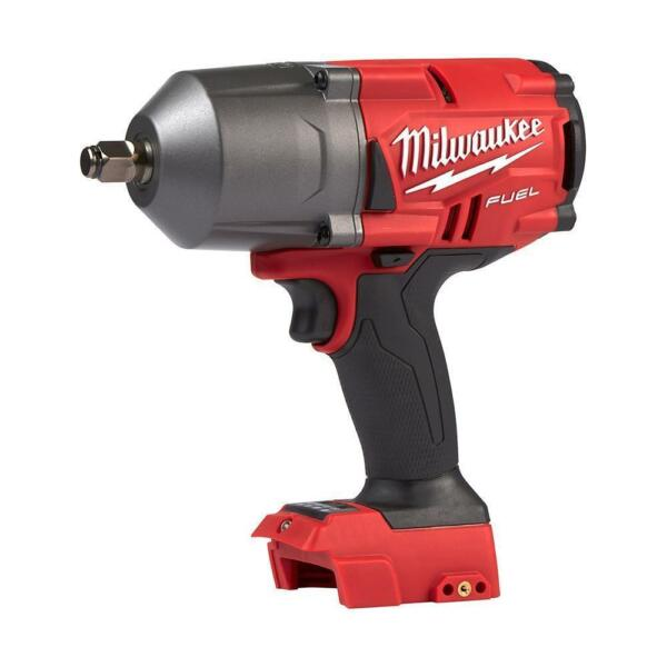 """Milwaukee 2767-20 M18 FUEL High Torque ½"""" Impact Wrench with Friction Ring"""