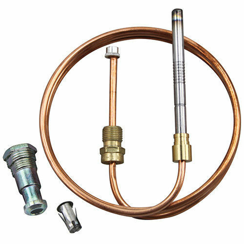 Carrier Bryant Furnace 30quot; Thermocouple P671 4302 58PBB1810766 52130 B1810766 $6.99