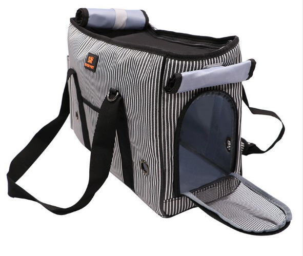 Dog Carrier Bags Pet pack cat backpack dog out portable bag Portable package $25.90