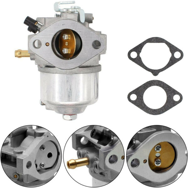Carburetor for John Deere 285 320 345 Kawasaki FD590V-AS00 Engine AM122617 US