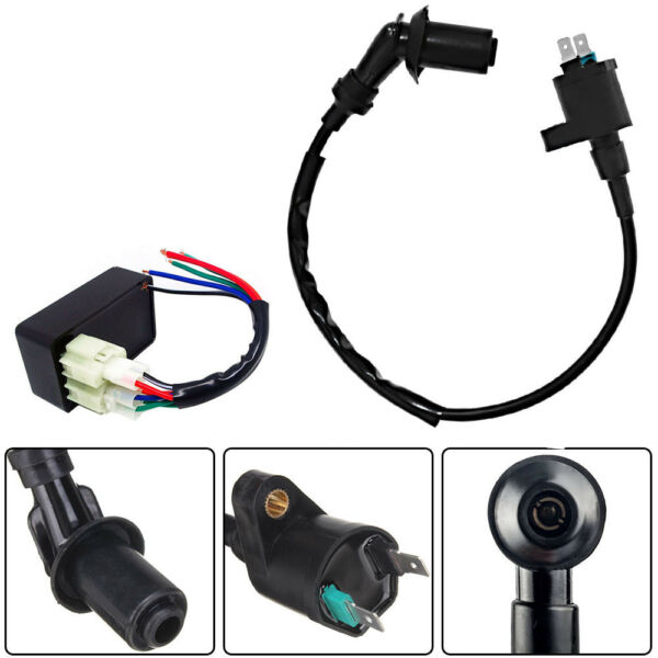 Durable Ignition Coil CDI Box for Honda TRX 300 Fourtrax FW 1988 89 90 91 92 93