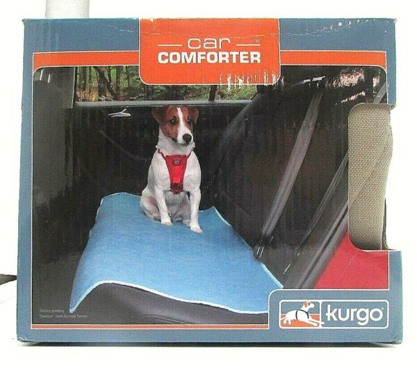 Kurgo Car Comforter Tan in Color Water Proof and Stain Resistance
