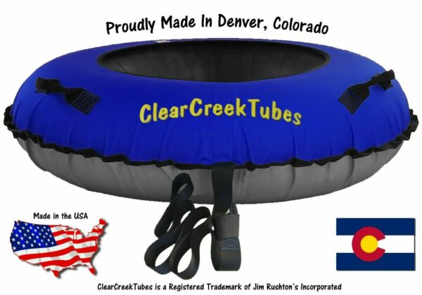 ClearCreekTubes Snow Tube Colossal 54