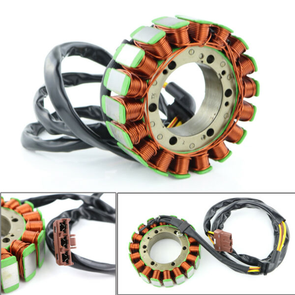 Motorcycle Stator Coil Fit For Aprilia RSV1000R 2004 2008 ETV1000 CAPONORD 01 09 $52.72