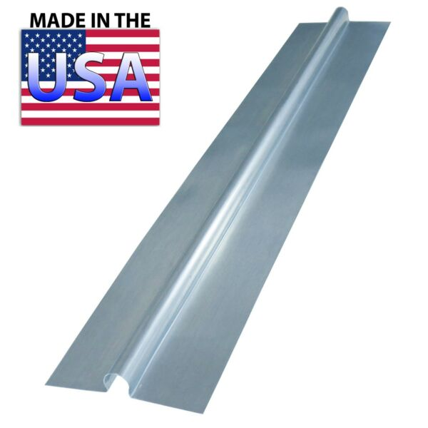 Aluminum Snap On Omega Heat Transfer Plates 1 2quot; PEX Made in USA PEX GUY $109.98