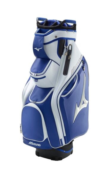 Mizuno Golf Bags - Pro Cart Golf Bag - 240210