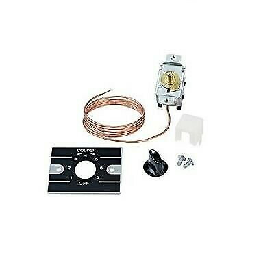 Thermostat Ranco A30 2210 30f To 43f 48in Capillary Differential 8f 110 220v $35.48